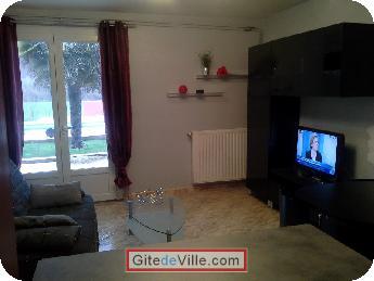 Gîte Lamalou_les_Bains 1