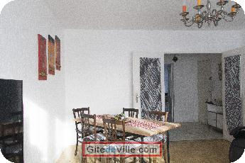 Self Catering Vacation Rental Mulhouse 7