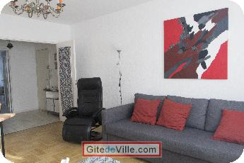 Self Catering Vacation Rental Mulhouse 4