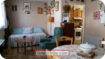 Self Catering Vacation Rental Chateauroux 3
