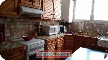 Self Catering Vacation Rental Chateauroux 8