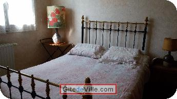 Self Catering Vacation Rental Chateauroux 2