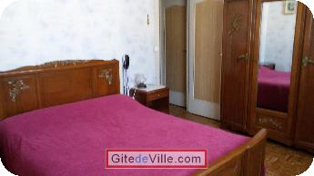 Self Catering Vacation Rental Chateauroux 5