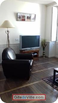 Self Catering Vacation Rental Riom 4