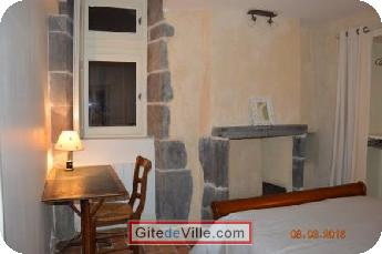 Self Catering Vacation Rental Riom 11