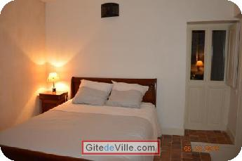 Self Catering Vacation Rental Riom 8