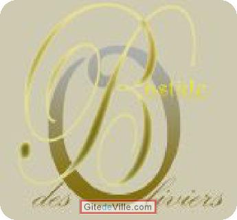 Chambre d'Hôtes Moustiers_Sainte_Marie 3