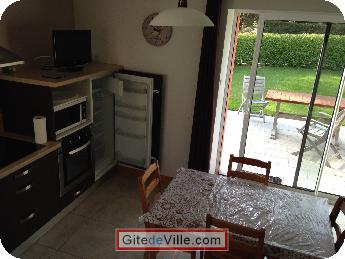 Self Catering Vacation Rental Gouesnou 3
