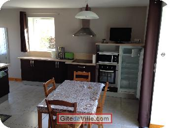 Self Catering Vacation Rental Gouesnou 5