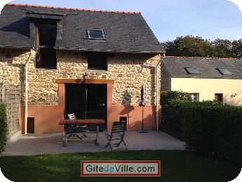 Self Catering Vacation Rental Gouesnou 6