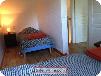 Self Catering Vacation Rental Gouesnou 2