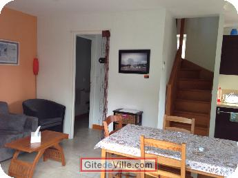Self Catering Vacation Rental Gouesnou 4