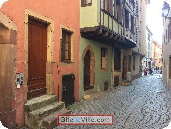 Gîte Strasbourg 4