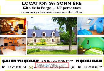 Gîte Saint_Thuriau 8