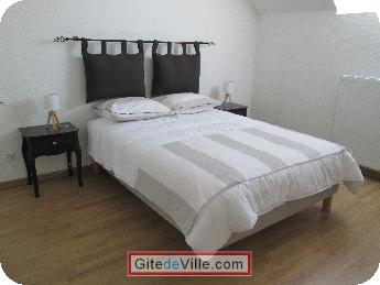 Self Catering Vacation Rental La_Chapelle_Saint_Martin_en_Plaine 3