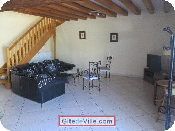 Self Catering Vacation Rental La_Chapelle_Saint_Martin_en_Plaine 6