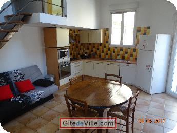 Vacation Rental (and B&B) Serignan 4