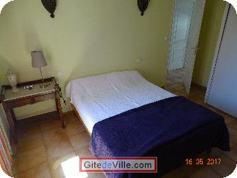 Vacation Rental (and B&B) Serignan 3