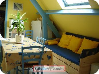 Self Catering Vacation Rental Hautot_Sur_Mer 2