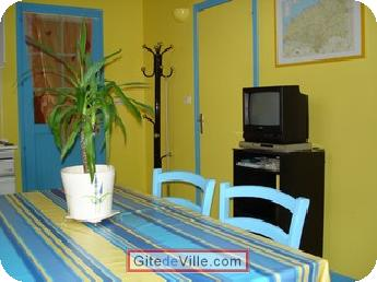 Self Catering Vacation Rental Hautot_Sur_Mer 6