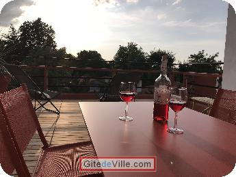 Self Catering Vacation Rental Pessac 11