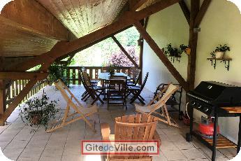 Gîte Ban_Sur_Meurthe_Clefcy 6