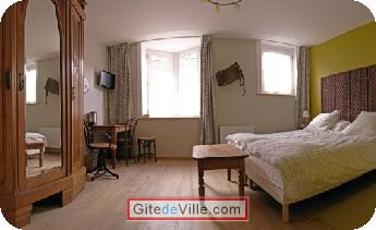Bed and Breakfast Hellemmes_Lille 2