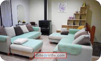 Gîte Villasavary 6
