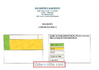 Gîte Villasavary 8