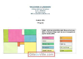 Gîte Villasavary 5