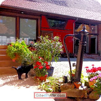 Self Catering Vacation Rental Olwisheim 8