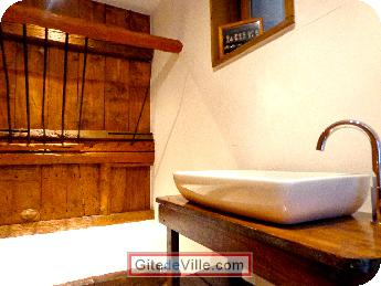 Self Catering Vacation Rental Olwisheim 10
