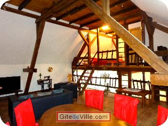 Self Catering Vacation Rental Olwisheim 2