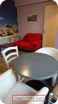 Self Catering Vacation Rental Le_Havre 10