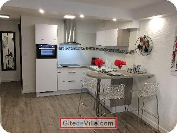 Self Catering Vacation Rental Vannes 7