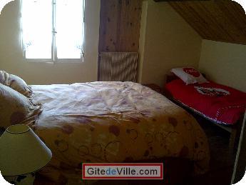 Gîte Villeneuve_la_Lionne 1