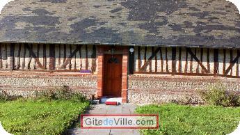 Gîte Gonneville_la_Mallet 5