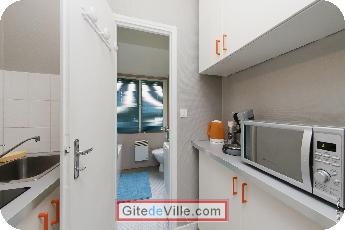 Self Catering Vacation Rental Dijon 10