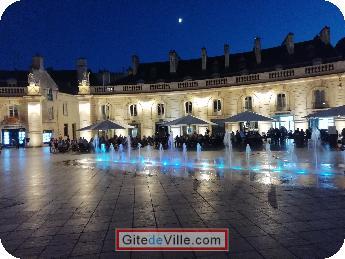 Self Catering Vacation Rental Dijon 4