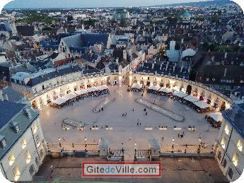 Gîte Dijon 11