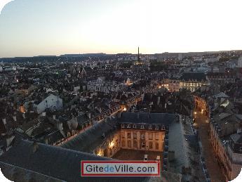 Gîte Dijon 1