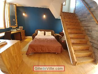 Gîte Grenoble 4