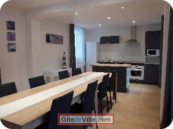 Self Catering Vacation Rental Honfleur 4