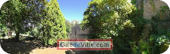 Gîte Chauvigny 10