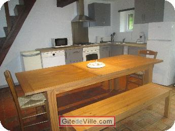Gîte Quetteville 9