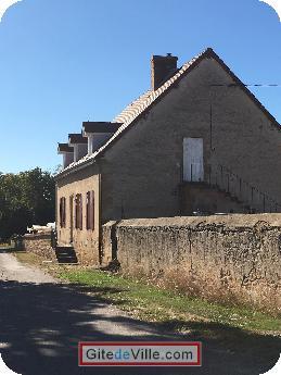 Gîte Bourbon_l_Archambault 3
