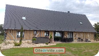0 : Location Écardenville-la-Campagne