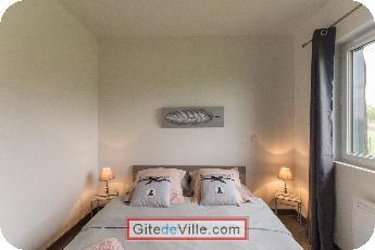 Gîte Ecardenville_la_Campagne 8