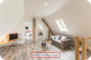 Gîte Ecardenville_la_Campagne 2