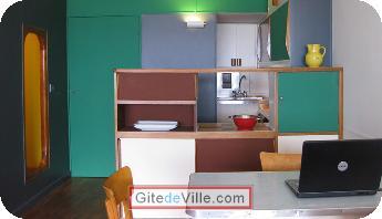 Gîte (et Chambre d'Hôte) Marseille 6